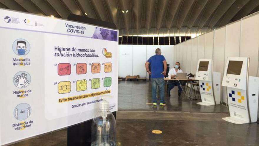 Directo: Última hora del coronavirus en Canarias