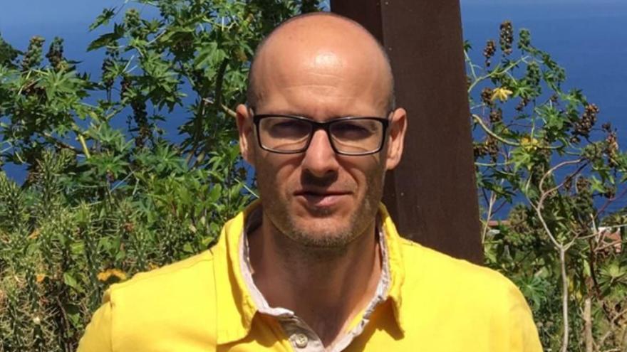Un profesor de la ULL, nominado a mejor docente de España