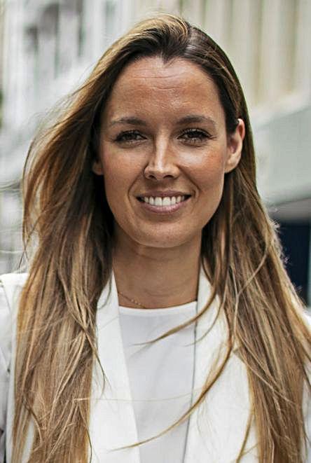 María Fernández. | | LP/DLP