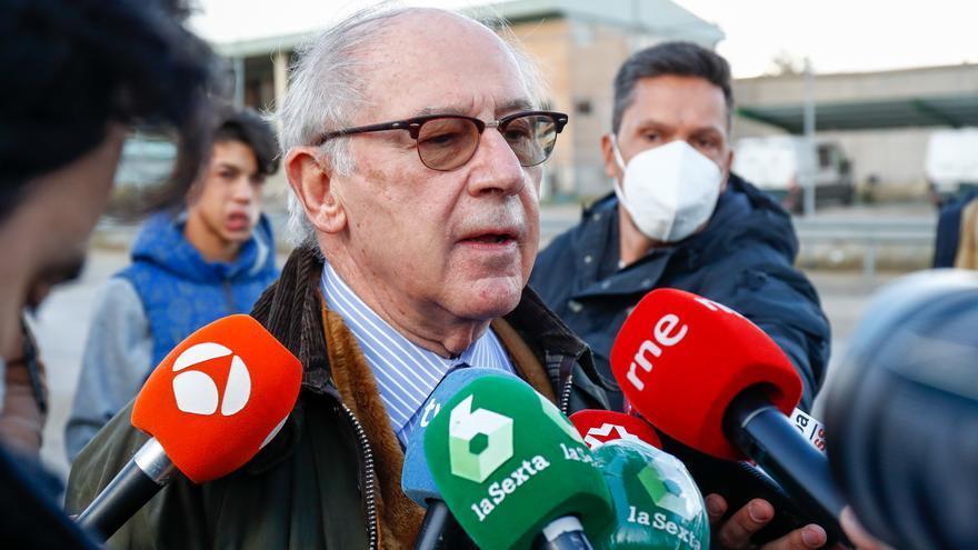 Anticorrupción apunta a que Rato ocultó al fisco español más dinero del que recoge el juez