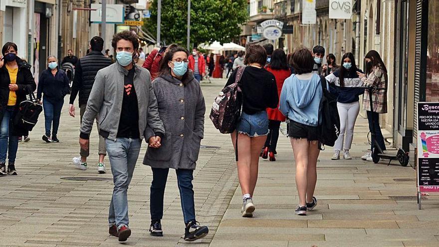 ¿Cuántos habitantes tiene Vilagarcía tras el año de la pandemia?