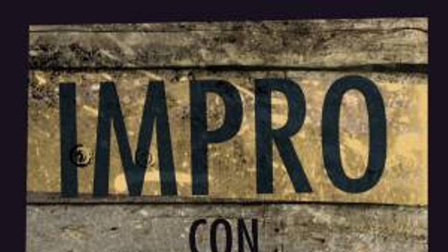 Impro con Trampa Teatre