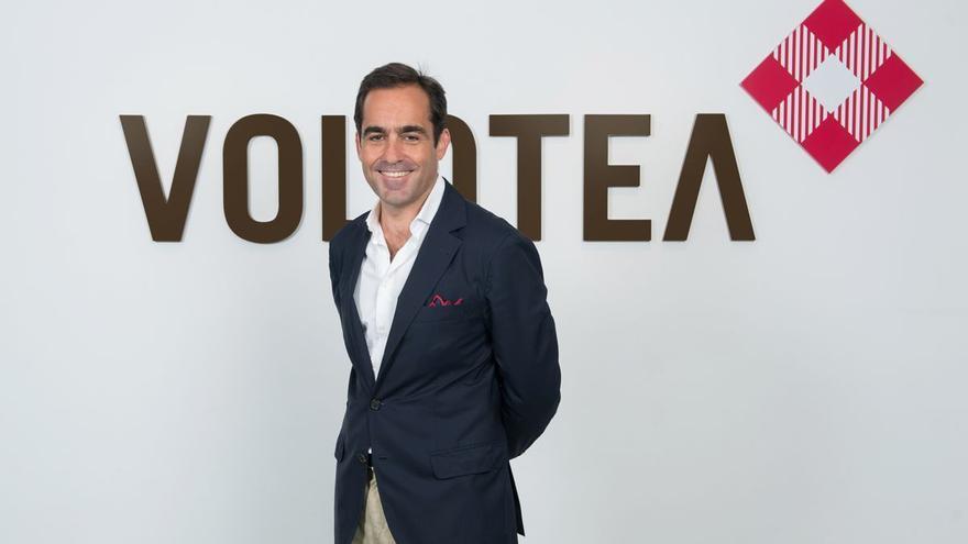 """Carlos Muñoz (Volotea):""""La fusión de Iberia y Air Europa beneficiará a Volotea"""""""