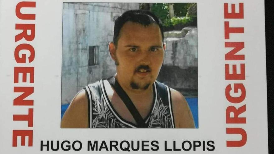 Buscan a un chico desaparecido en Manises el jueves