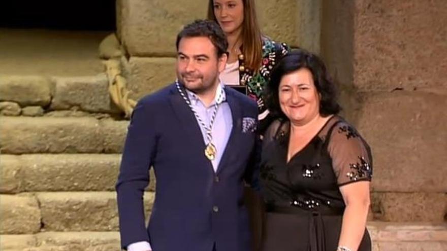 Extremadura premia la caridad, la cultura, el periodismo, la investigación y la música