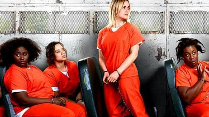 «Orange Is the New Black» finalitzarà amb la setena temporada