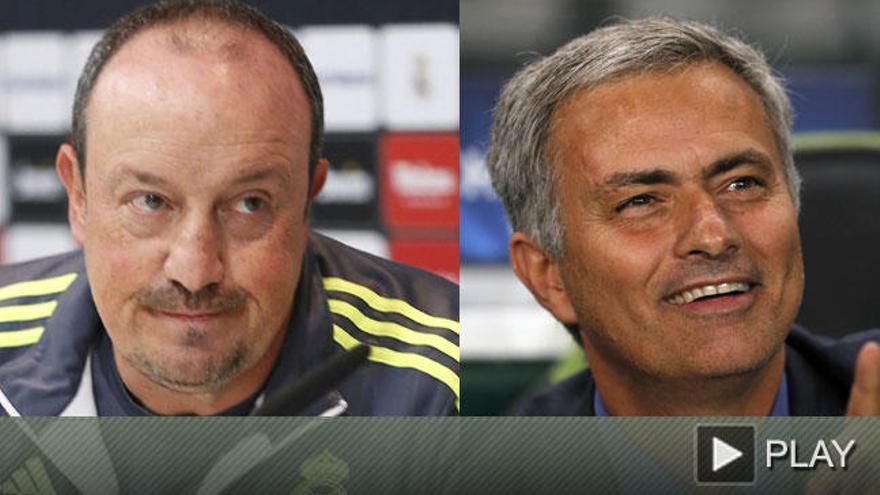 ¿Mourinho, de vuelta al Madrid?
