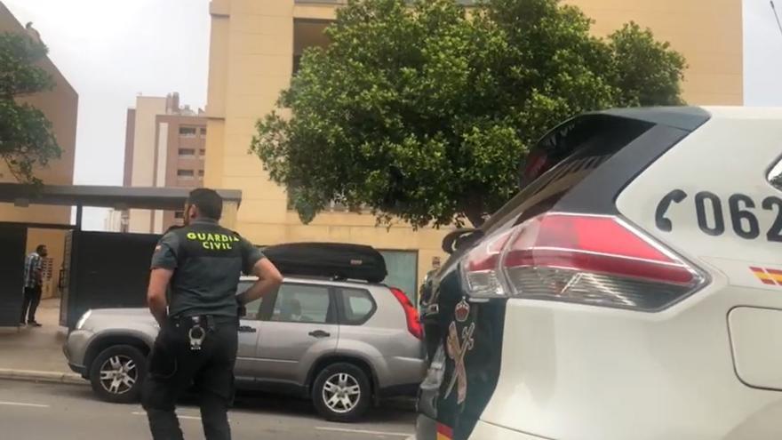 Un joven muere apuñalado y otro resulta herido en una pelea en La Vila Joiosa