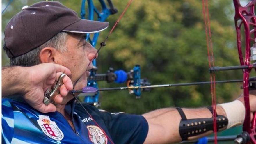 Oro y plata para Córdoba en el Campeonato de España de tiro con arco