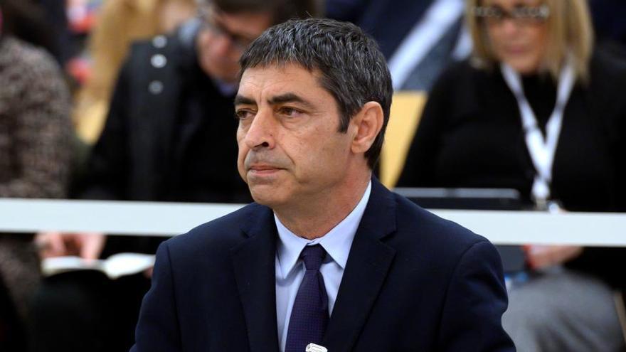 La Generalitat demoró el pago a la abogada de Trapero, aunque lo acabó abonando