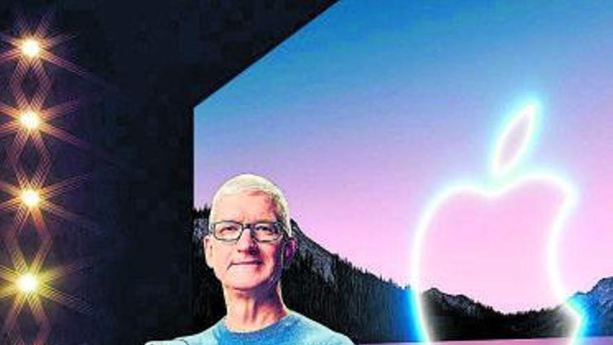 El nuevo iPhone 13 mejora su cámara y su potencia