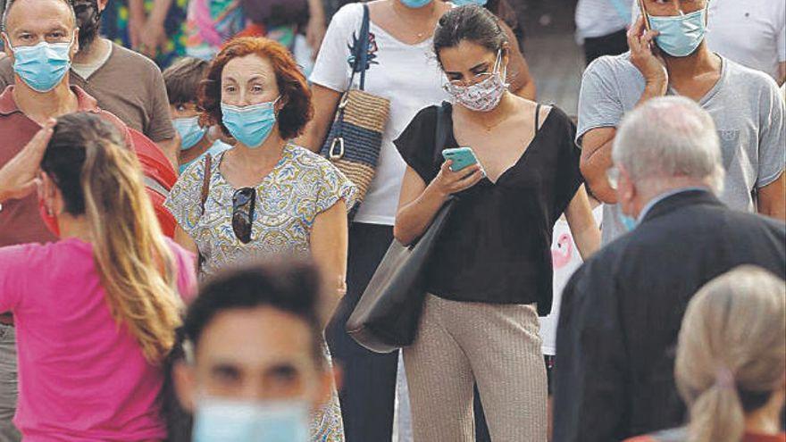 Canarias registra 47 brotes en la última semana con 319 afectados