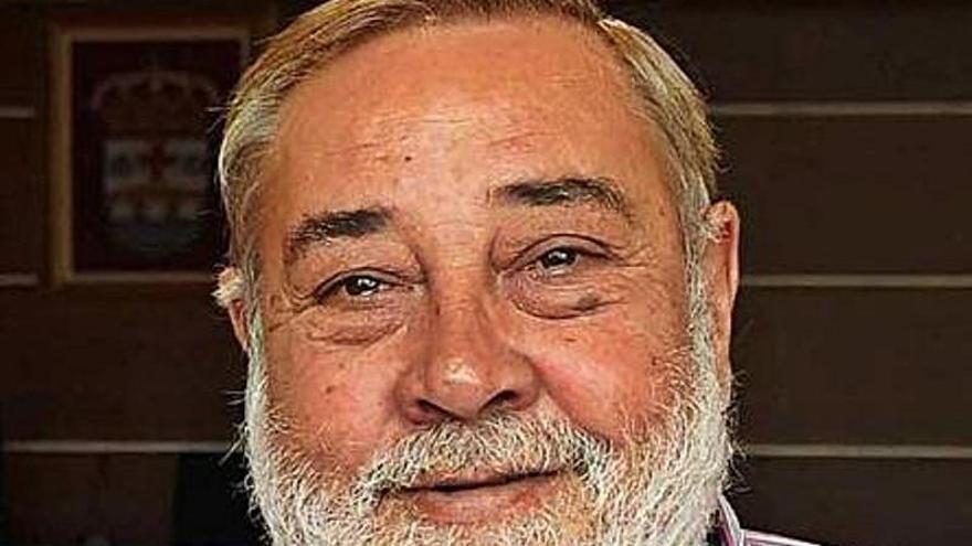 Culleredo sopesa que la avenida de Rutis pase a llamarse Julio Sacristán