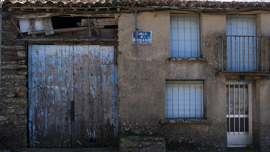 Zamora desAparece | Tola, un sueño posible