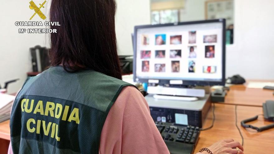 Un depredador sexual que violaba niños se escondía en un pueblo de Murcia