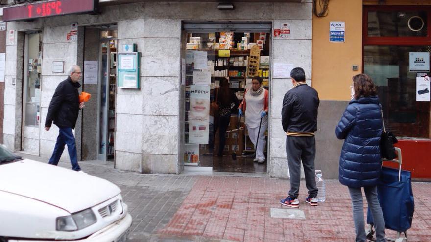 Horarios de los supermercados de València