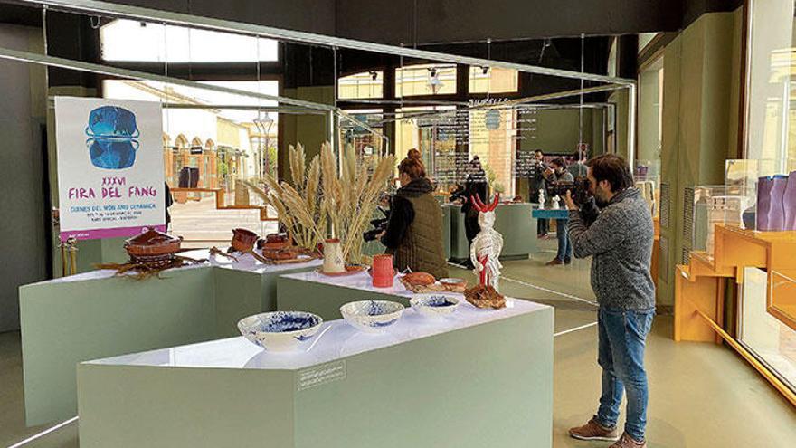 Fira del Fang: Töpfermesse auf Mallorca jetzt auch mit Showroom