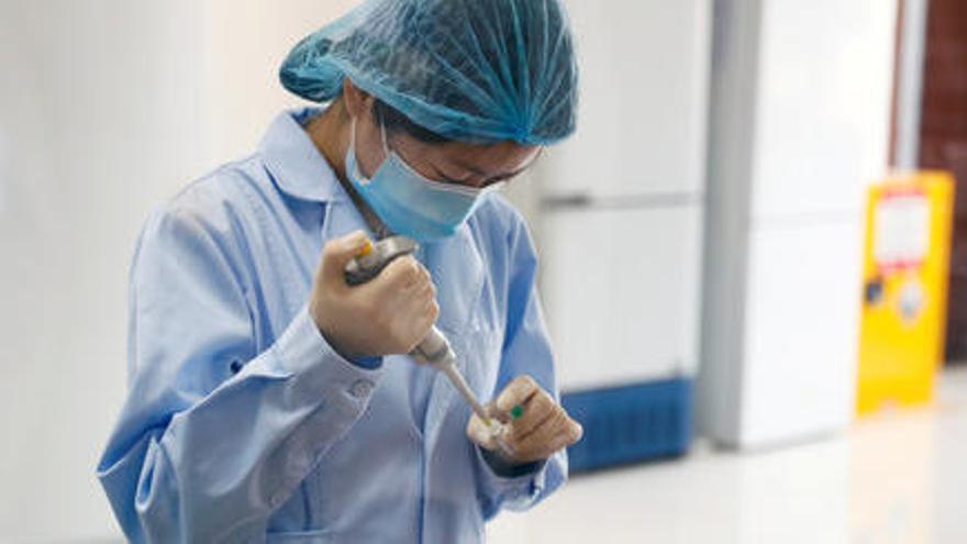 La Xina admet que les seves vacunes Sinovac tenen una «efectivitat baixa»