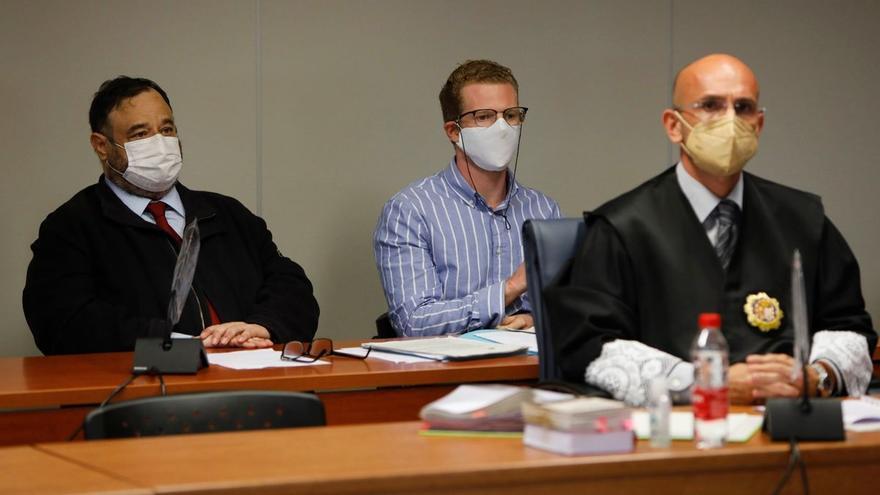 El jurado declara culpable al padre por el doble asesinato de Godella