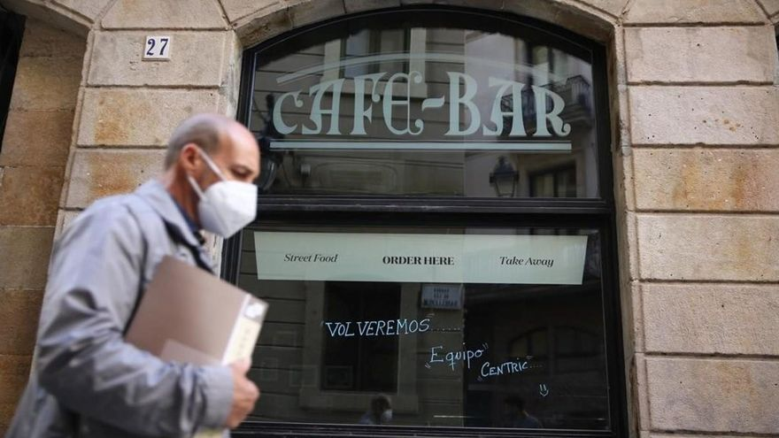 ENCUESTA | ¿Deben otras autonomías cerrar los bares?