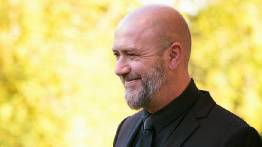 Stéphane Mockels, nuevo director general del Grupo Santa-Maria, propietario de Terra Mítica y Aqualandia