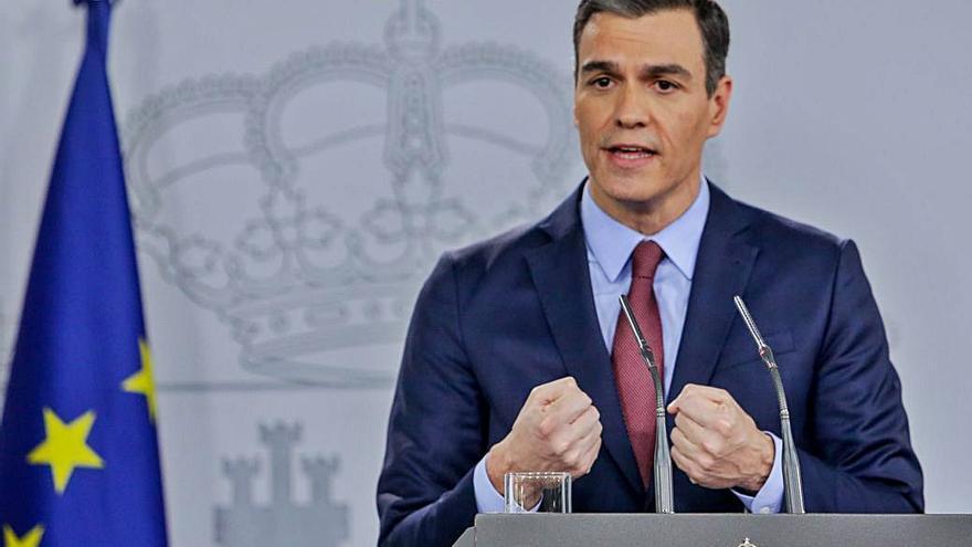 Bouteflika Sánchez
