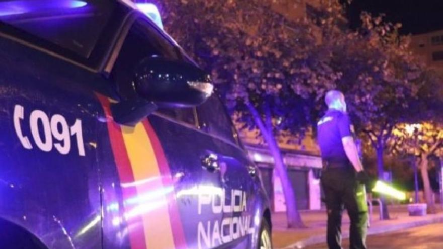 Detenidos ocho ultras del Real Zaragoza por vandalizar el bar de la banda contraria