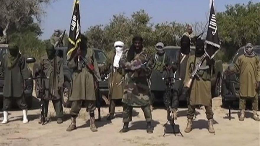 Boko Haram reivindica el derribo de un avión de la Fuerza Aérea de Nigeria