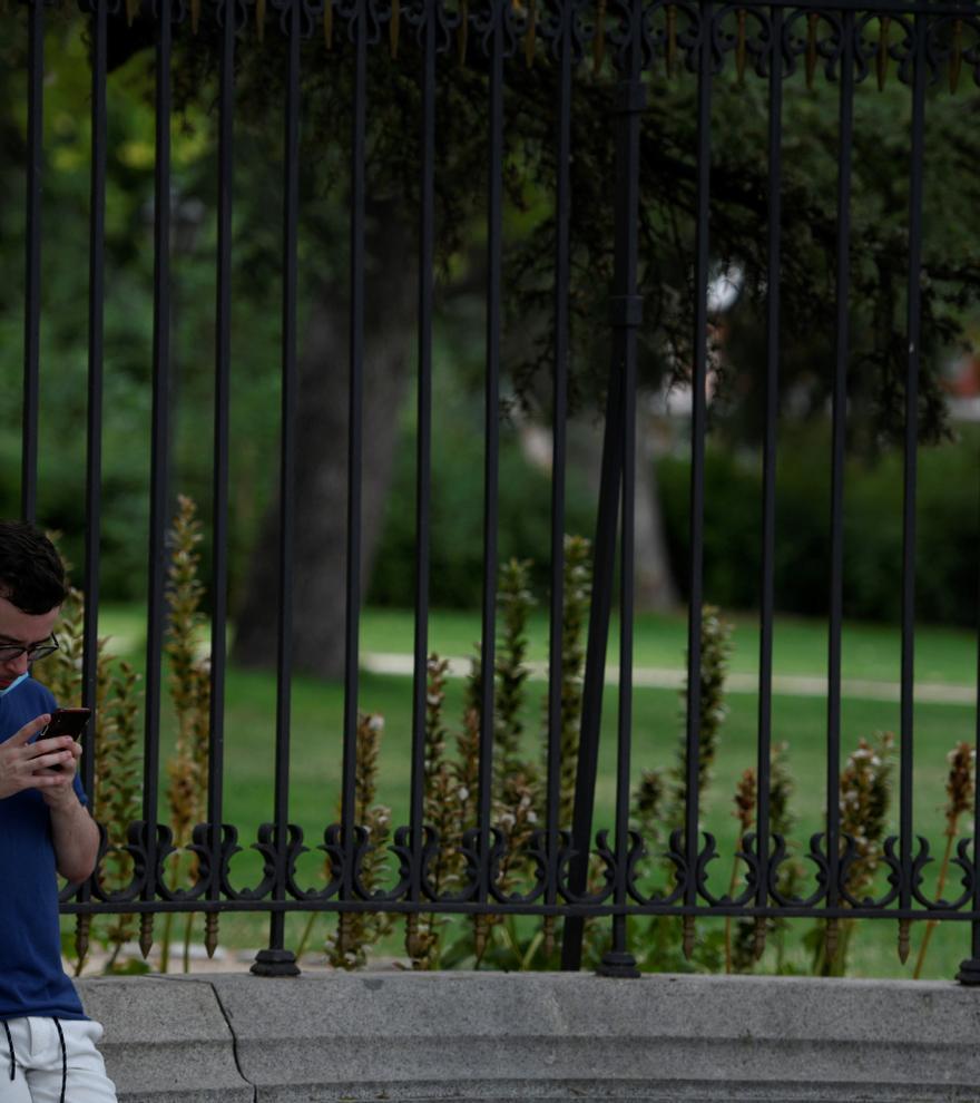 Salud mental: los jóvenes de 18 a 30 años son los más vulnerables tras la pandemia