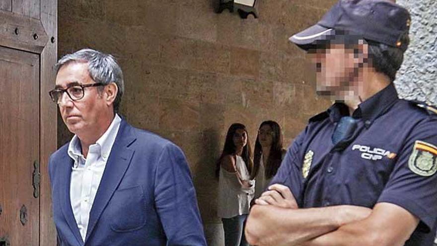 El Gobierno de Sánchez deniega el indulto a Diego Torres por el caso Nóos