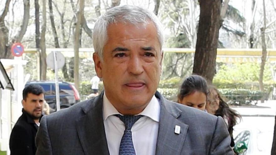 El fiscal pide 118 años para Luis Pineda, líder de Ausbanc