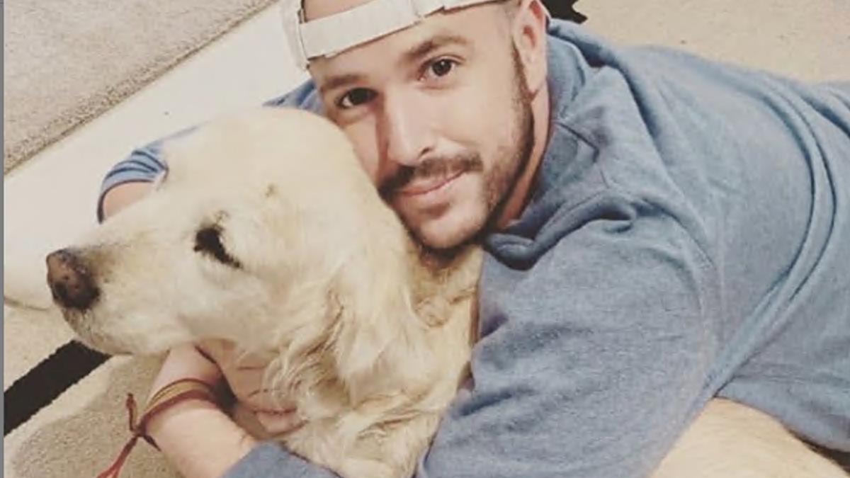 Aless Lequio en una foto de su Instagram.