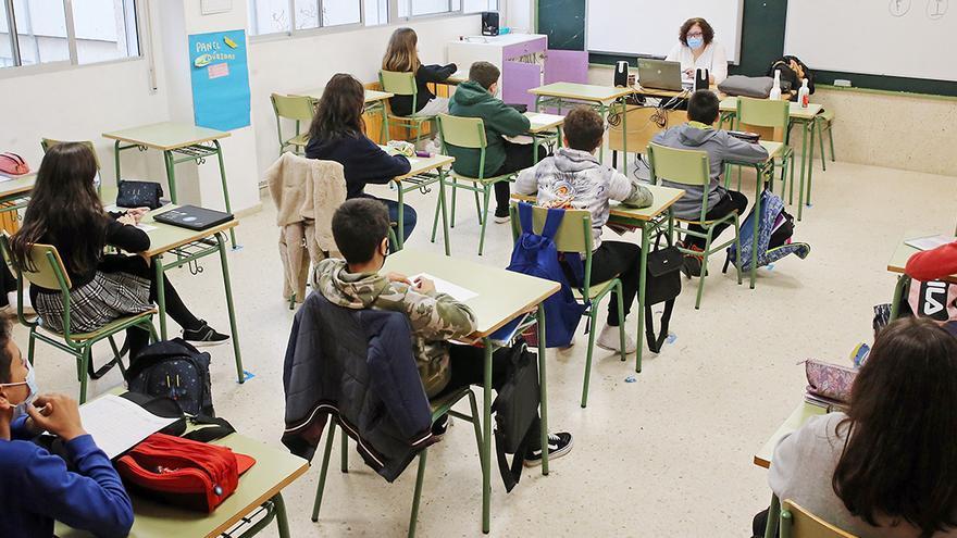 La proximidad al domicilio o al lugar de trabajo gana peso en la escolarización
