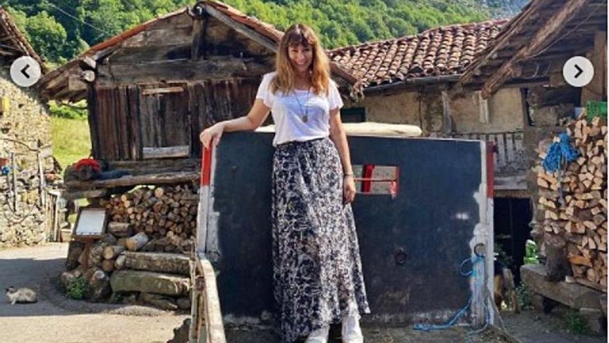 Natalia Verbeke y David Villa, la mejor promoción de Asturias