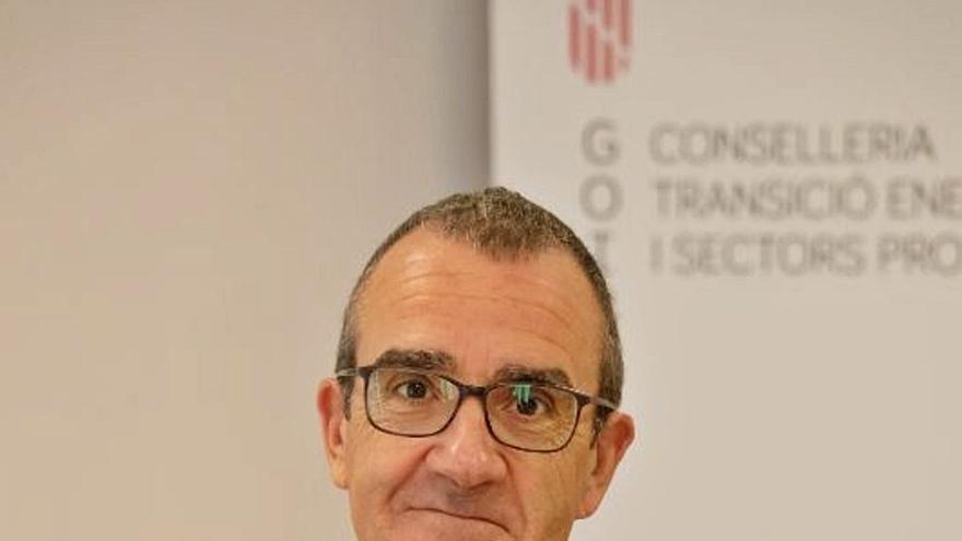 """Yllanes tilda de """"escándalo"""" el precio de la luz"""
