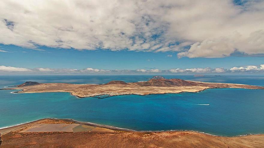El Gobierno aprueba tres proyectos en La Graciosa y otros dos en Famara