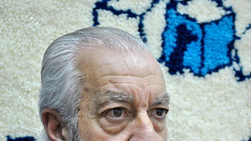 Condecoran a Francisco Valverde con la Orden Civil de Alfonso X