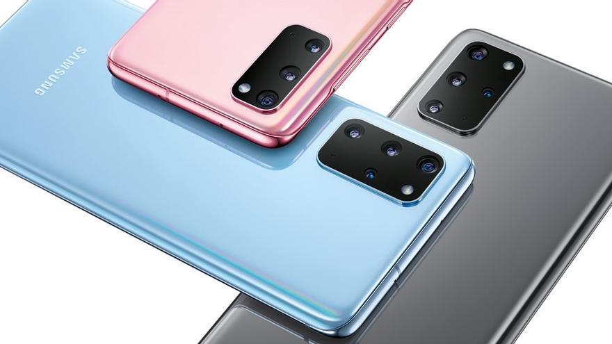 Los mejores chollos del martes 2: Samsung Galaxy S20+ 5G con más del 40% de descuento