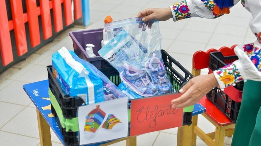 El Gobierno da 1,47 millones a tres ayuntamientos para la atención temprana