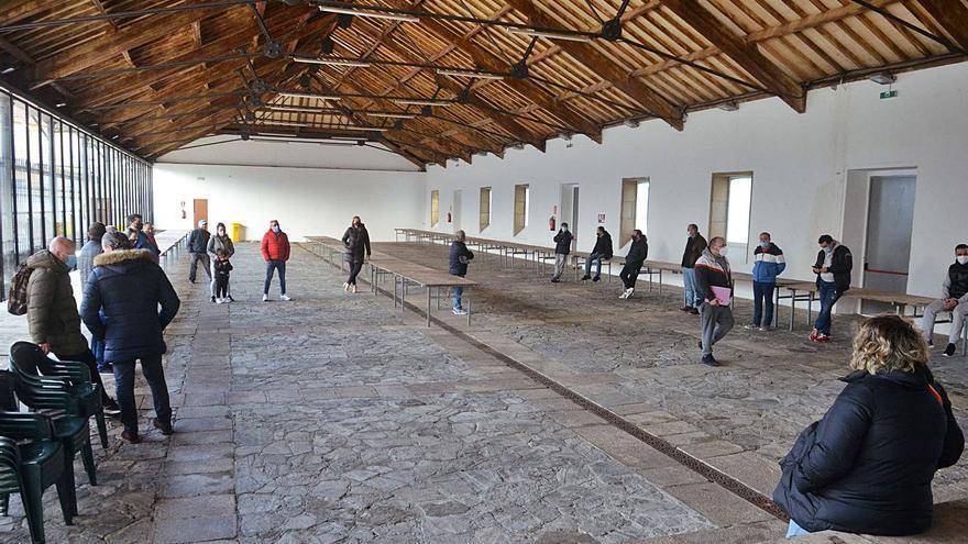 Los hosteleros de Vilagarcía se rebelan contra la desescalada y anuncian protestas