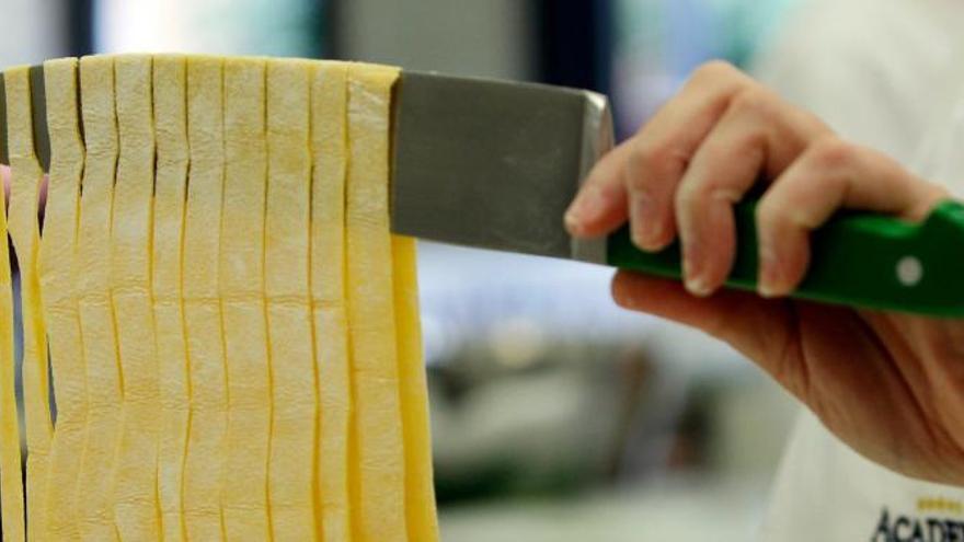 ¿Sabes cocinar la pasta y los arroces para que no engorden tanto?