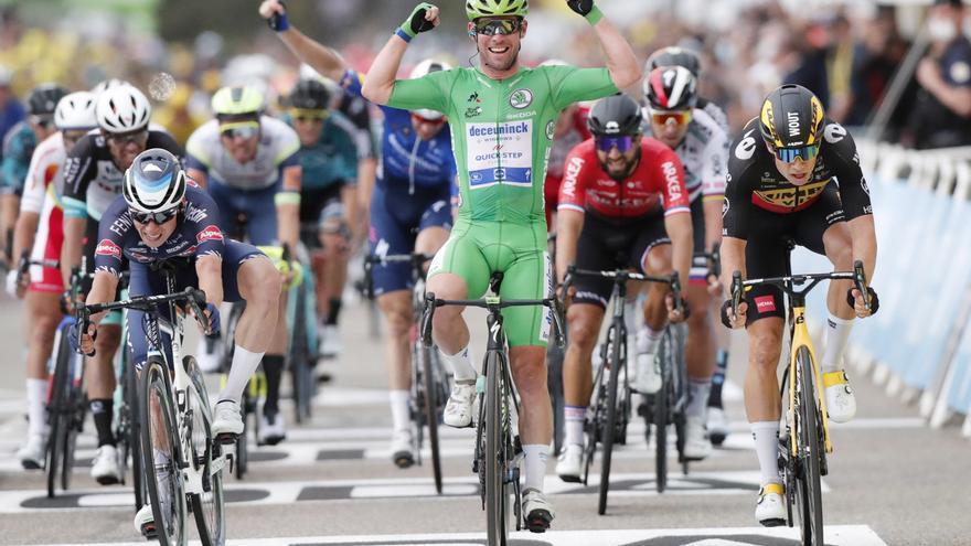 Tour de Francia   Etapa 10: Albertville - Valence