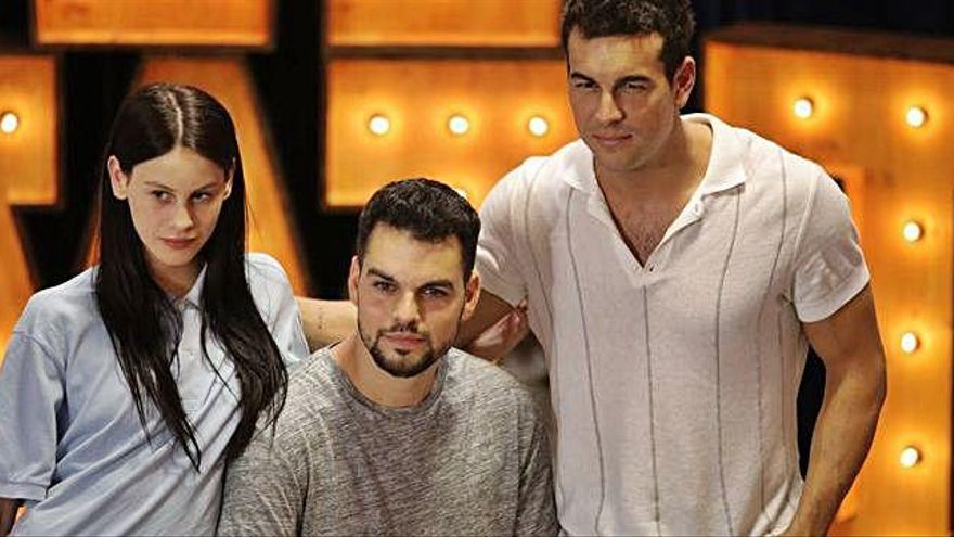 «No matarás», de Victori, rep tres nominacions als Goya per als intèrprets