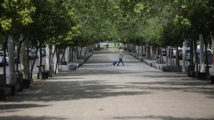 El consejo de distrito de Poniente se opone al soterramiento de Gran Vía Parque