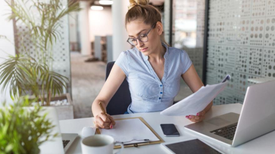 Si trabajas como autónomo en Tenerife, las siguientes ofertas de empleo te interesan