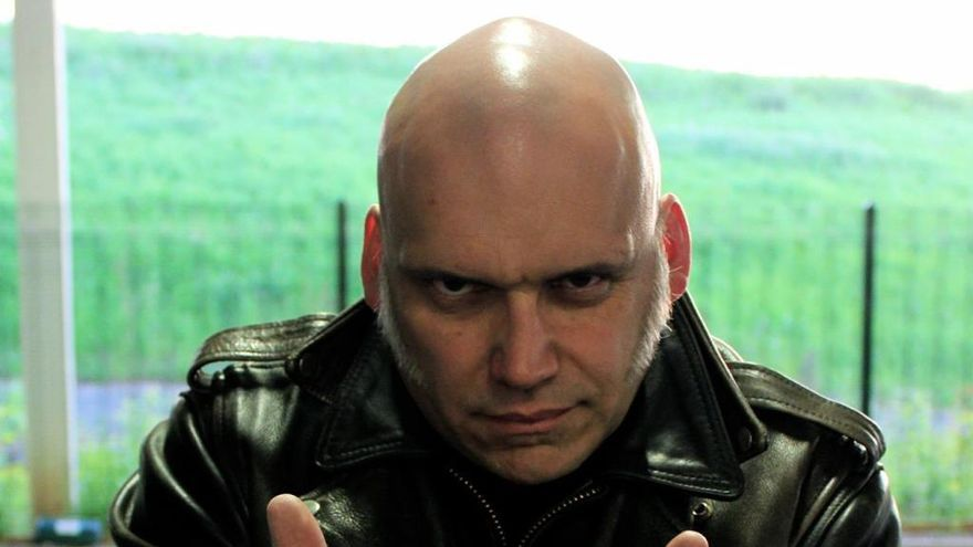 Blaze Bayley, una voz hecha de metal en la Sala París 15