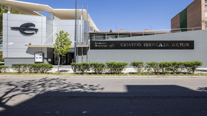 Centro Ibercaja Actur