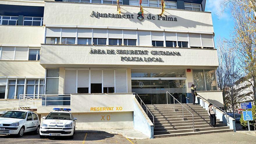 Los policías locales de Palma que destaparon la corrupción temen represalias