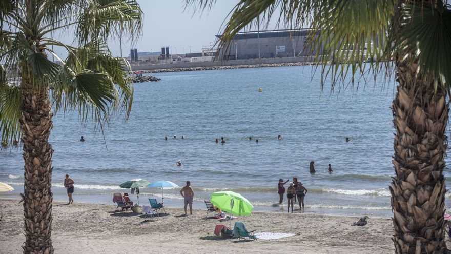 Playa de San Gabriel