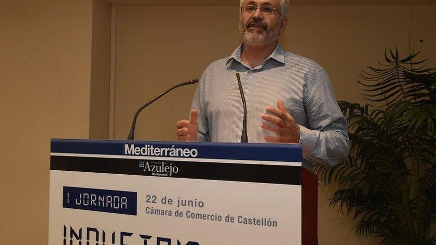'Mediterráneo' organiza en Castellón las segundas jornadas sobre Industria 4.0